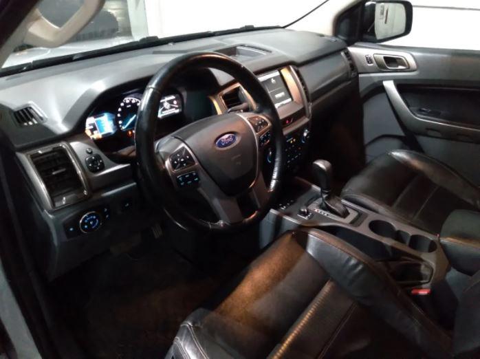 Ford Ranger 3.2 Cd 4x4 Limited Tdci 200cv At