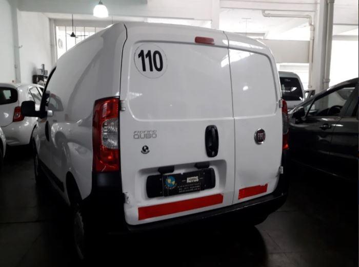 Fiat Qubo 1.4 Fiorino Active 73cv C/plc