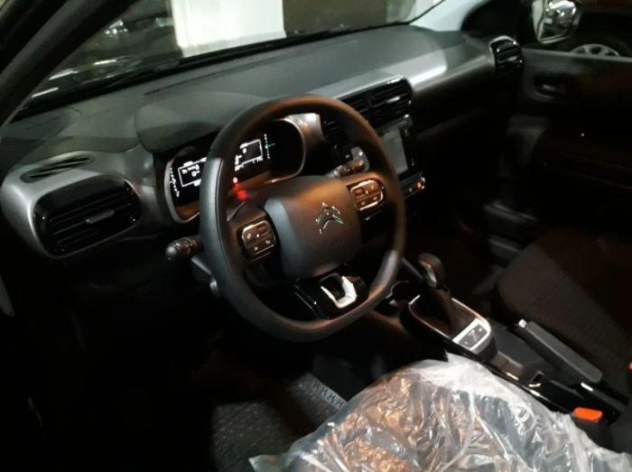 Citroën C4 Cactus 1.6 Vti 115 At6 Feel Pk